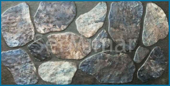 Taş Desenli EPS Duvar Kaplama Panelleri - Dekoratif Strafor Duvar Paneli