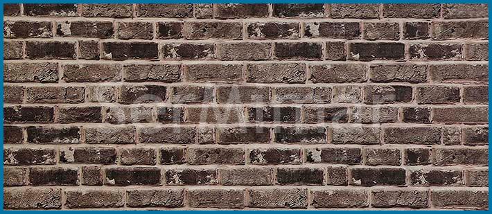 Tuğla Desenli EPS Duvar Kaplama Panelleri - Dekoratif Strafor Duvar Paneli